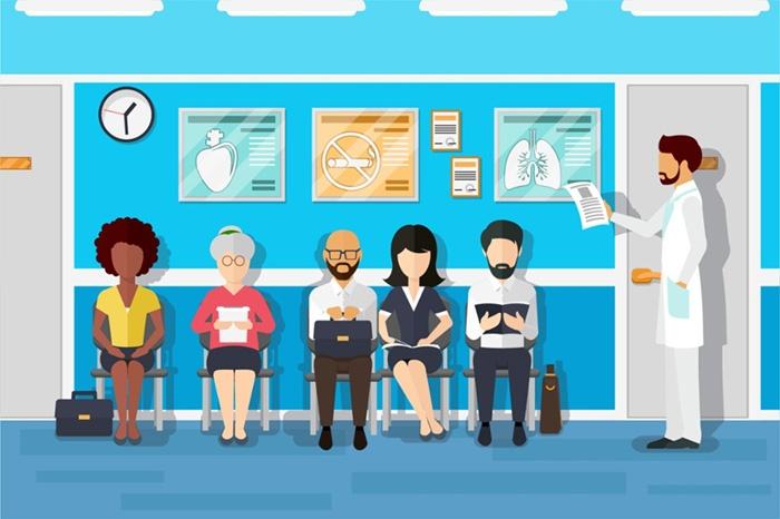 mejorar experiencia pacientes cover